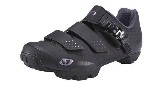 Giro Manta R schoenen Dames zwart